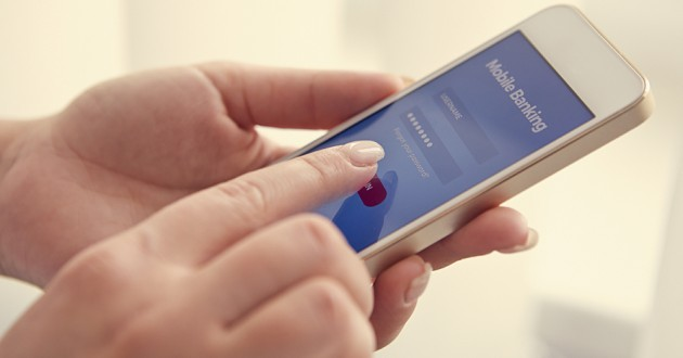Mobile Banking Becomes Easier