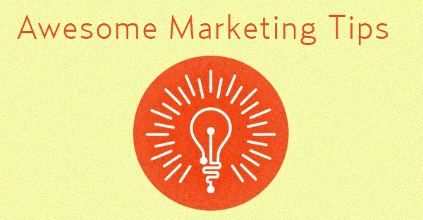 Online Form of Brand Marketing