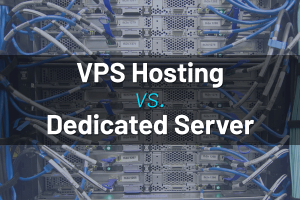 VPS hosting VS Dedicated Server