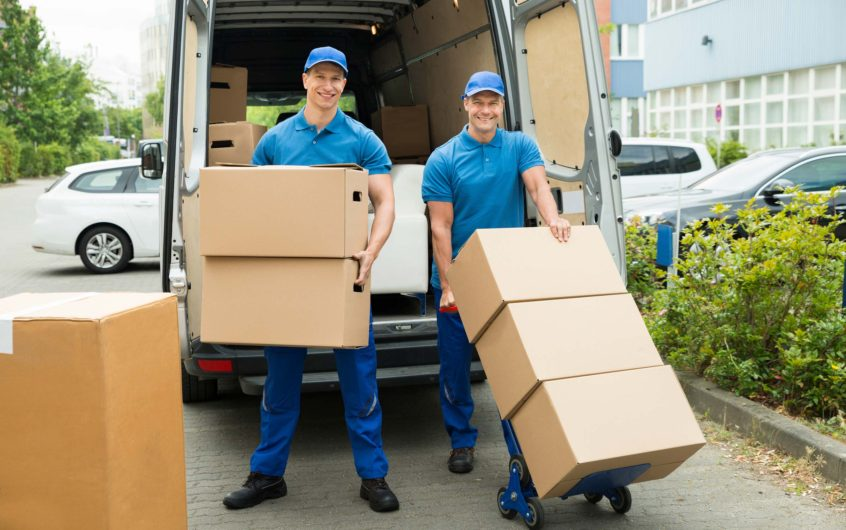 Why Hire Removal Companies