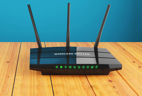 Wireless Router For Charter Spectrum