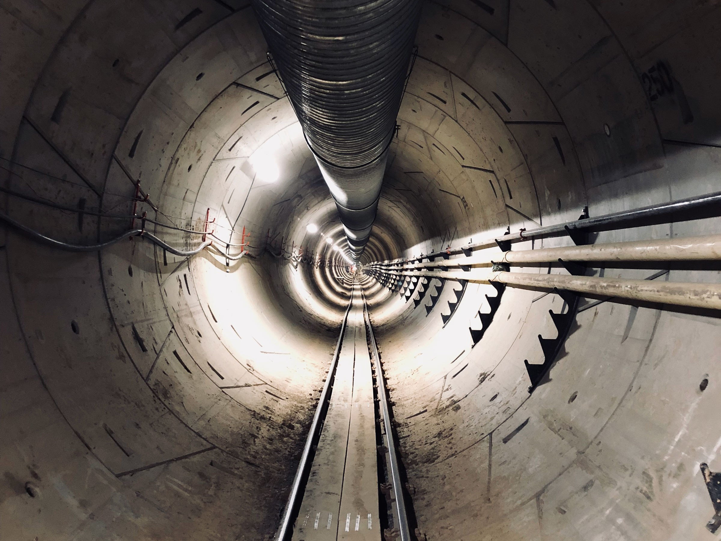 facts about Underground Boring