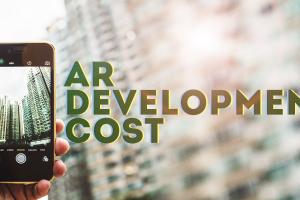 AR App Development Cost