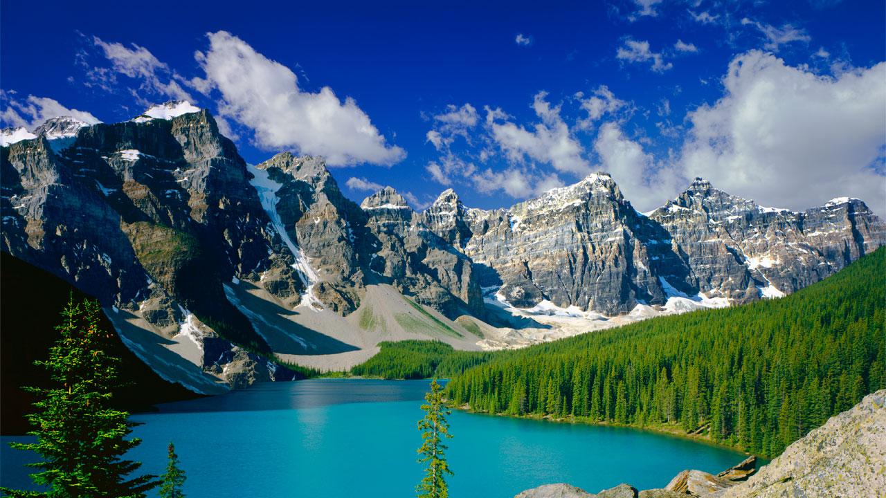 Banff_ Alberta