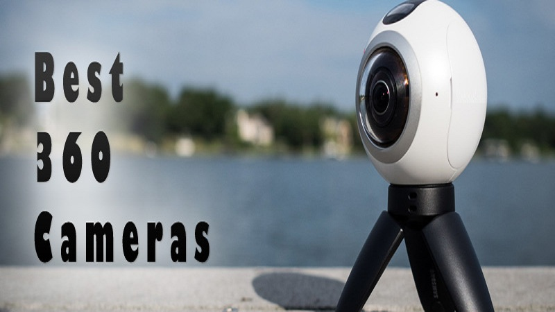 Benefits Of Using 360 Degrees Camera