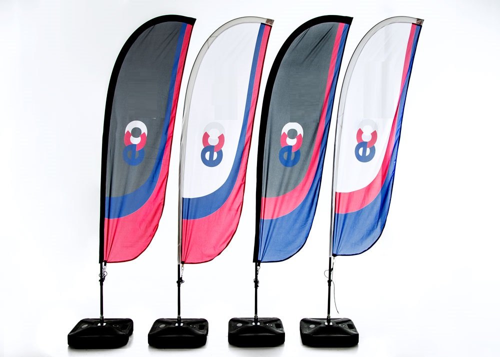 Choose Feather Flags For Your Special Events Or Occasions