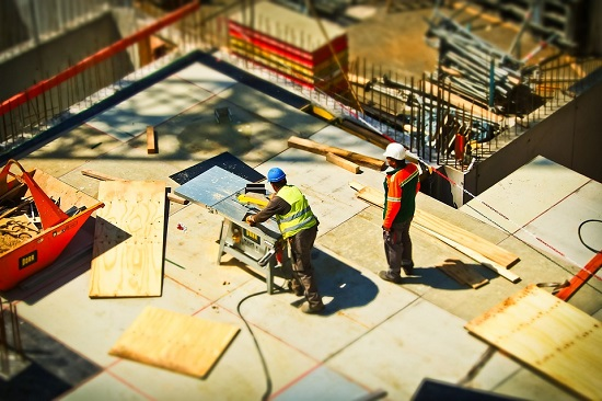 Construction work will benefit from big data integration.