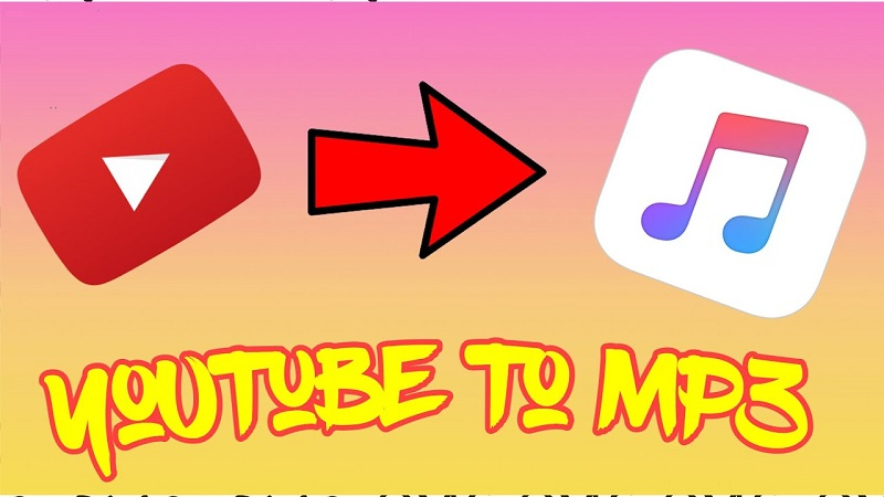 Convert Any Youtube Videos In MP3 For Free