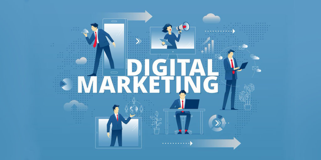 Digital Marketing Agency for Your Business