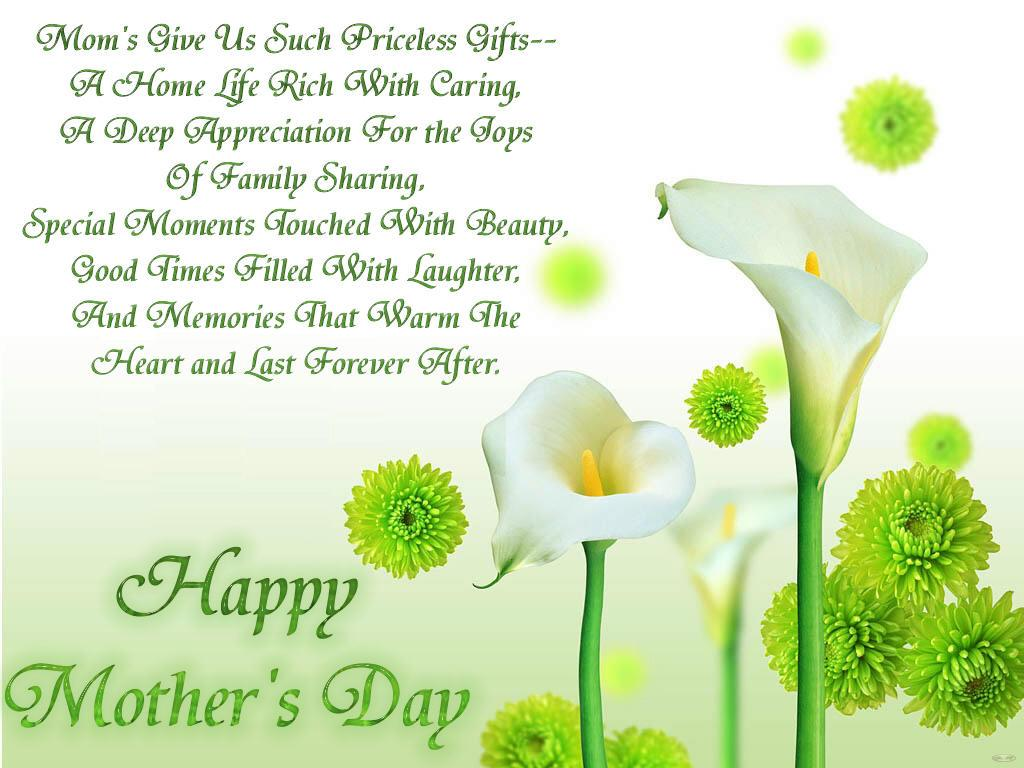 Happy Mother's Day Status and Quotes