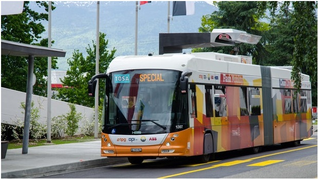 Li-Titanate technology delivers 15-second-long for electric buses