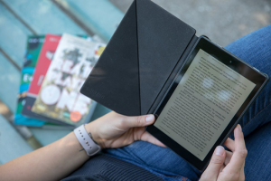 Reasons Why Electronic Books Are Better Than Paper Books