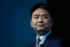 Richard Liu's Company JD.Com Posts A Stronger Than Expected Financial Gain For Quarter 1 Of 2019