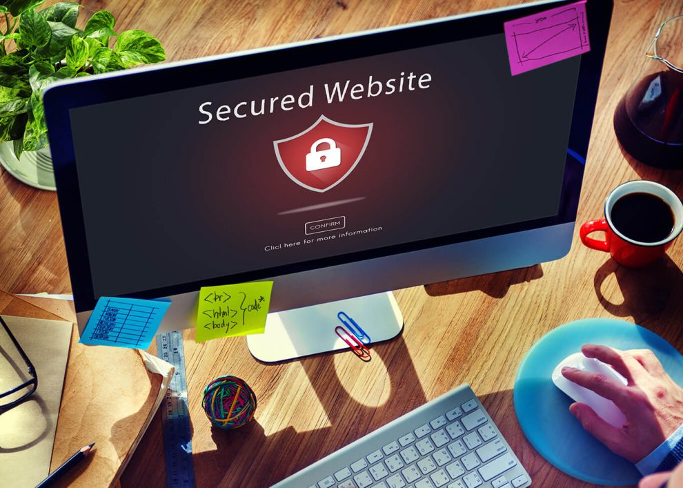 Safeguard Your Websites