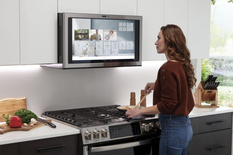 Smart Devices for Your Kitchen