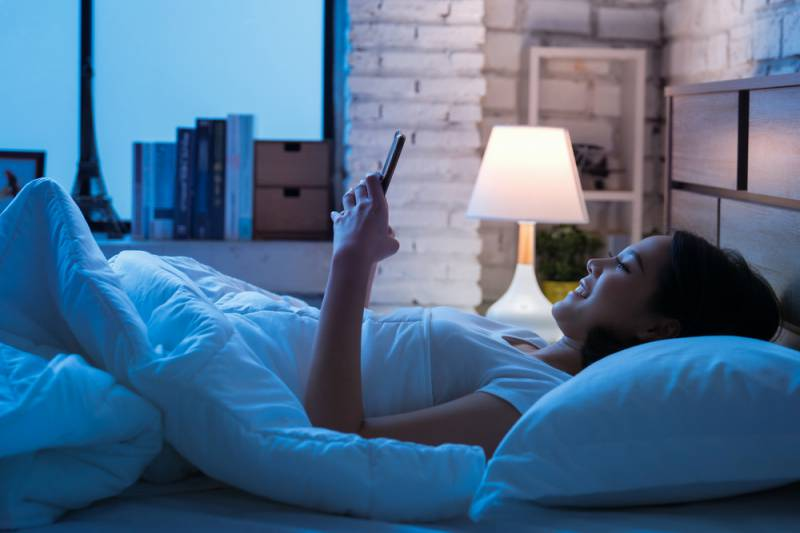 Technology For Improved Sleep