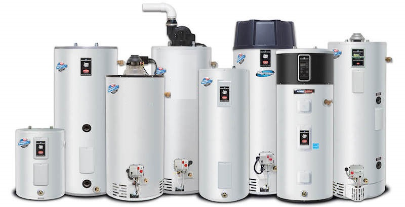 Things You Should Consider Before Purchasing A Water Heater