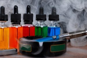 5 Best CBD Vape Products