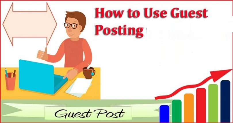 6 Ways To Get More Traffic From Guest Posting