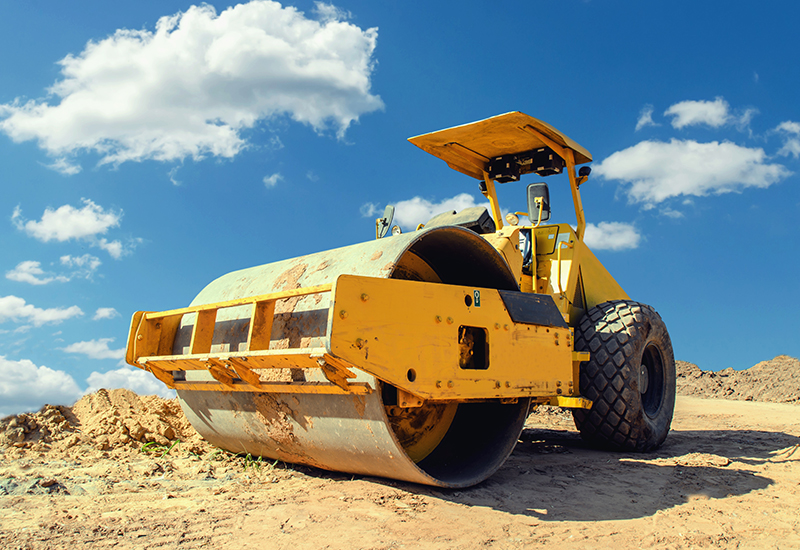 8 Things To Consider When Purchasing Used Machinery