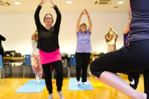 Active Ageing And What Are The Benefits