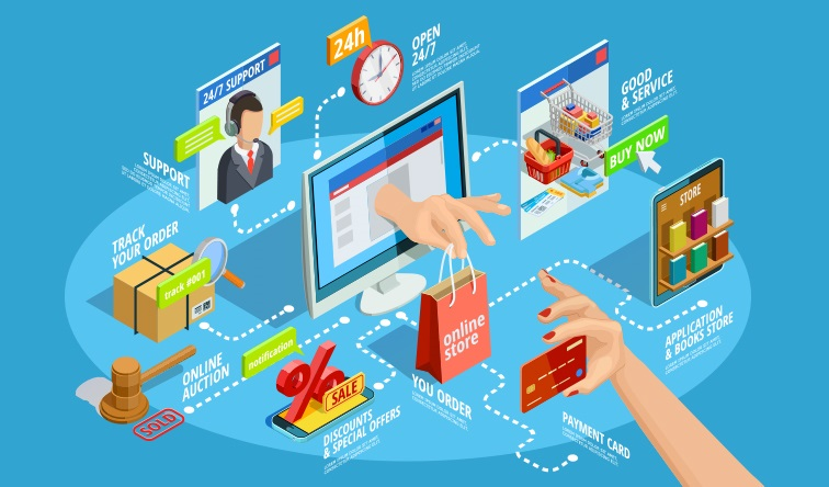 Best Practices For E-Stores