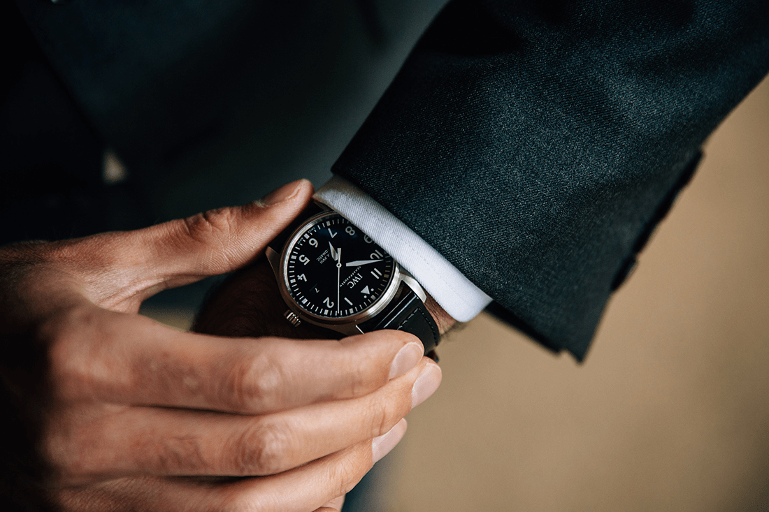 Buying a Luxury Watch