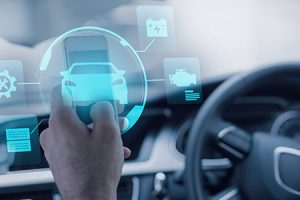 Car Technology of The Near Future