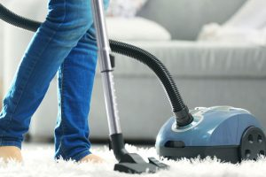 Choosing The Right Vacuum For Your Needs