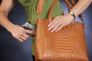 Concealed Carry Purses for Women