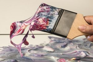 Find Out How To Use Oil Painting Art To Decorate Your Space