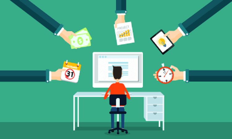 How To Find The Right Work Management Software For You