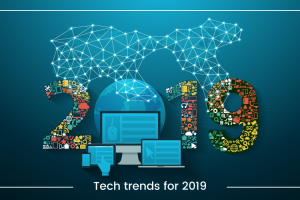 Latest Technology Trends In 2019