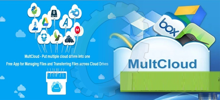 MultCloud—The Best Clout To Cloud Management Tool - Techicy