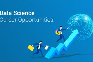 Perks Of Taking Data Science As A Career