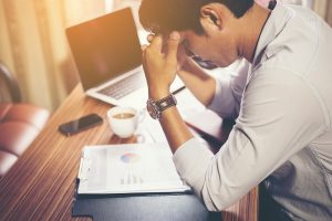 Personal Injury Risks for IT Workers