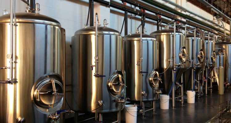 Starting Your Own Microbrewery