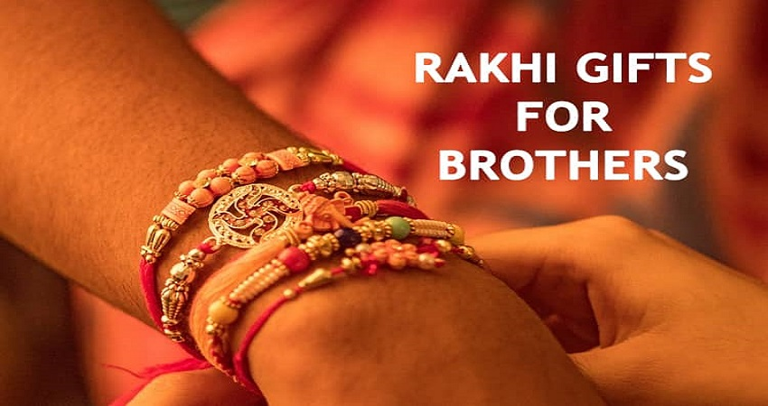 Top 5 Latest & Trendy Rakhi Gift Ideas For A Gadget Freak Brother
