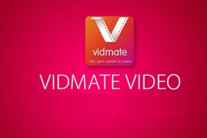 Vidmate Is Best Online Video Streaming Application