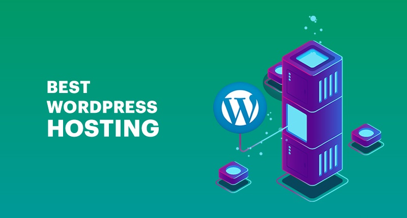 What Are Top 5 Best Wordpress Hostings And Providers