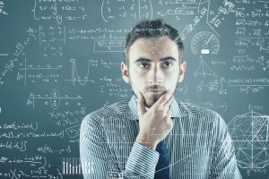 What Does It Take To Excel As A Data Scientist