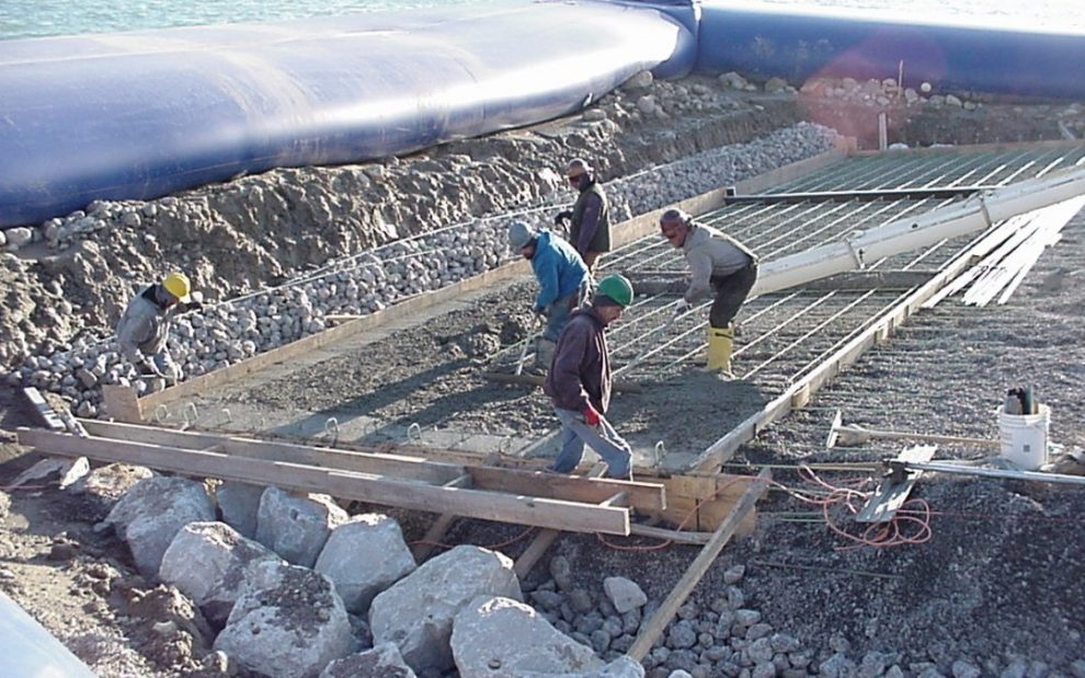 What You Should Know About Dewatering Construction Sites