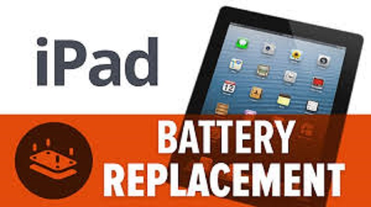 iPad Battery ReplacediPad Battery Replaced