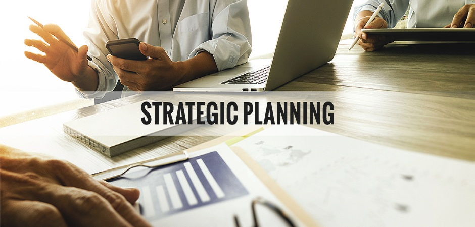 Your Company With A Business Planning Consultant