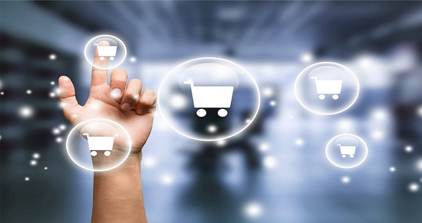 6 Trends That Will Take The eCommerce Industry By A Storm