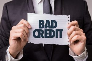Don't Let Bad Credit Stop You From Getting A Startup Loan