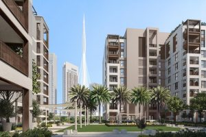 Dubai Developers To Reduce The Compelition Of Off Plan Projects