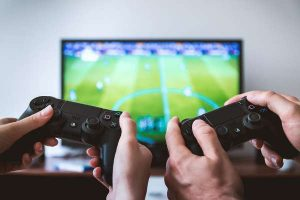 Gaming Industry Evolved due to Tech Enhancements