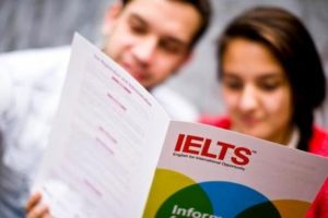 Get Good Band Score in The IELTS Exam