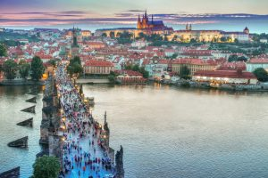 Holiday 2019 - Palaces You Have To Visit